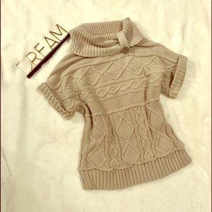 Nine West Chunky Knit Sweater